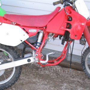 Honda CR 125 -89