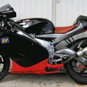 Aprilia RS -00