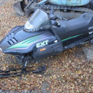 Arctic Cat EXT 550 EFI -93