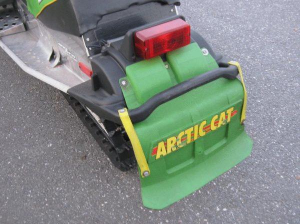 Arctic Cat F5 Firecat -03