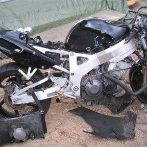 Honda CBR 900 -95