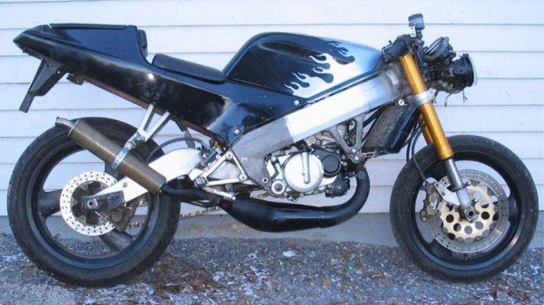 Cagiva Mito -94