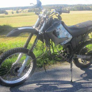 Yamaha DT 125 RE -05