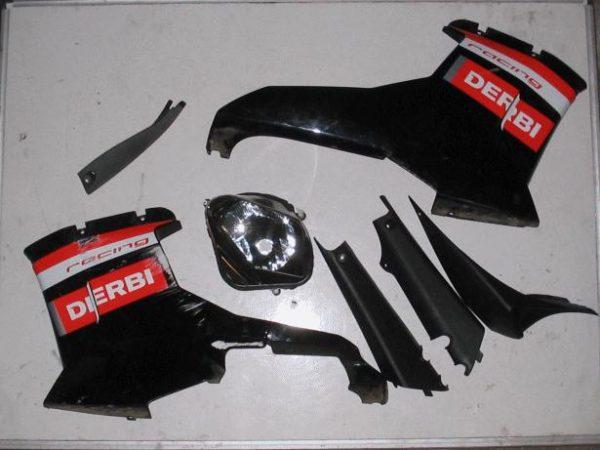 Derbi GPR 125 -07