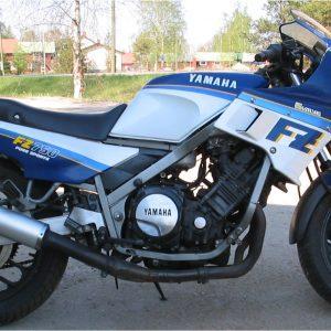 Yamaha FZ 750 -86