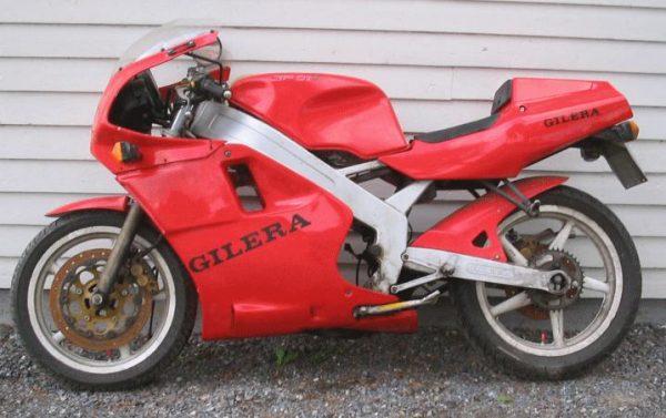 Gilera SP01 -90