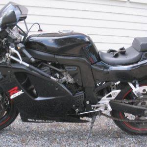 Suzuki GSXR 750 -94