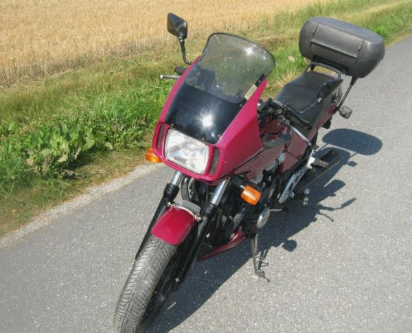 Honda CBX 750 -86