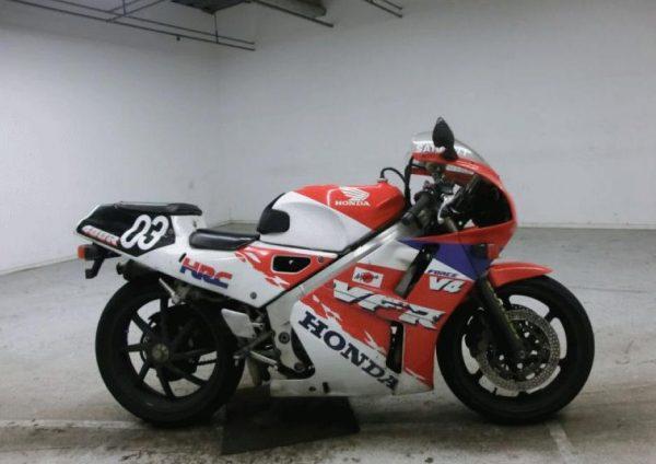 Honda VFR400R 1994
