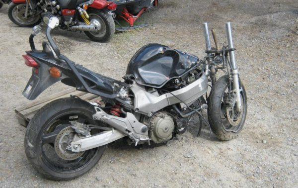 Honda X-11 -00