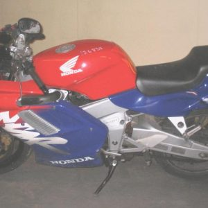 Honda NSR 125 -06