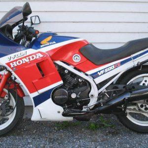 Honda VF 500 F2 -86