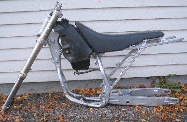 Husqvarna WR250 -92