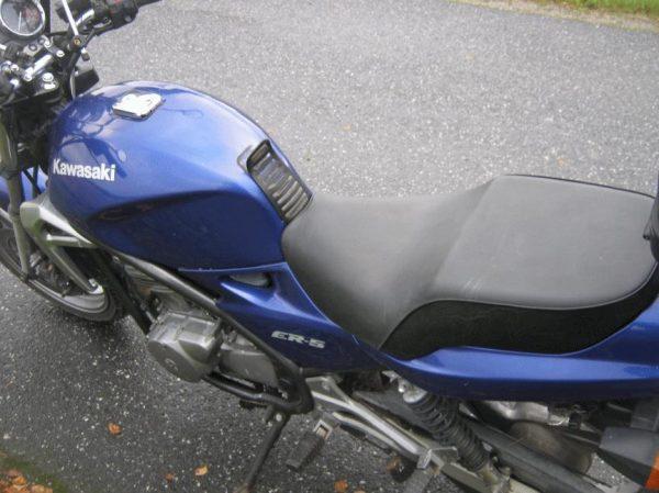 Kawasaki ER-5 -99