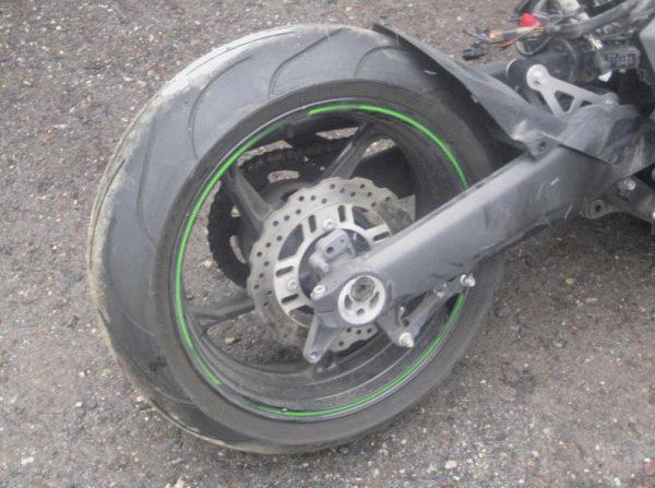 Kawasaki Z1000 -10