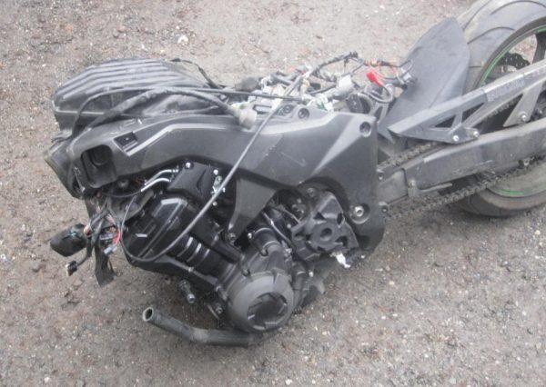 Kawasaki Z 1000 -10