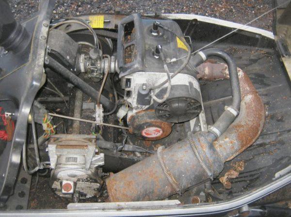 Lynx 3300 GL -89