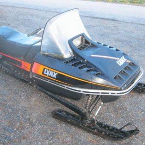 Lynx 3300 GLS 1988