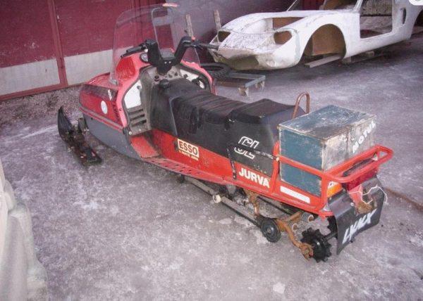 Lynx 3900 Syncro -88