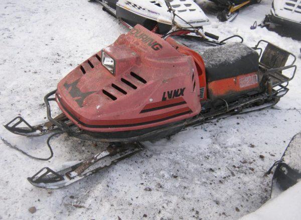 Lynx 520 -79