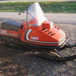 Lynx 520 1980