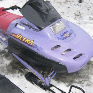 Lynx Ultra 467 1994