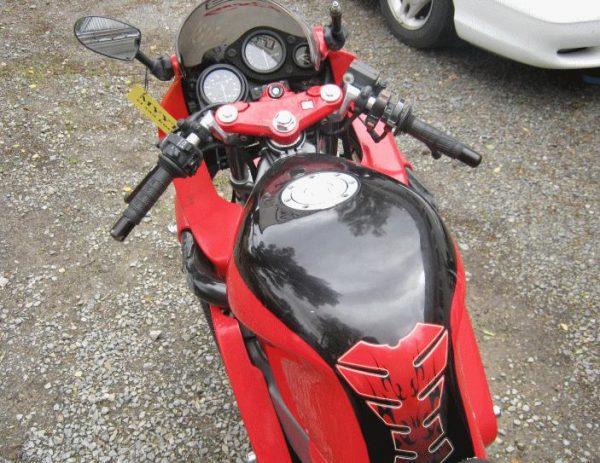 Honda NSR 125 -96
