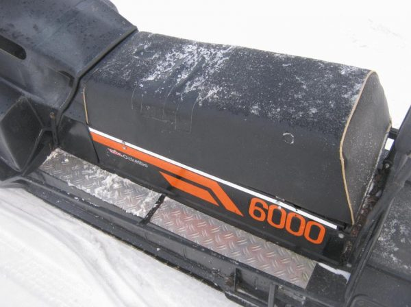 Ockelbo 6000 -86
