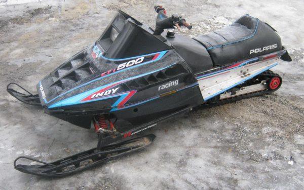 Polaris Indy 500 EFI 1993