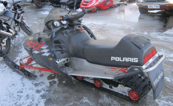 Polaris XC 500 2002