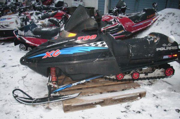 Polaris XC 700 SP 1998