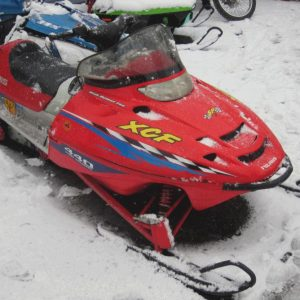 Polaris XCF 440 SP 2000