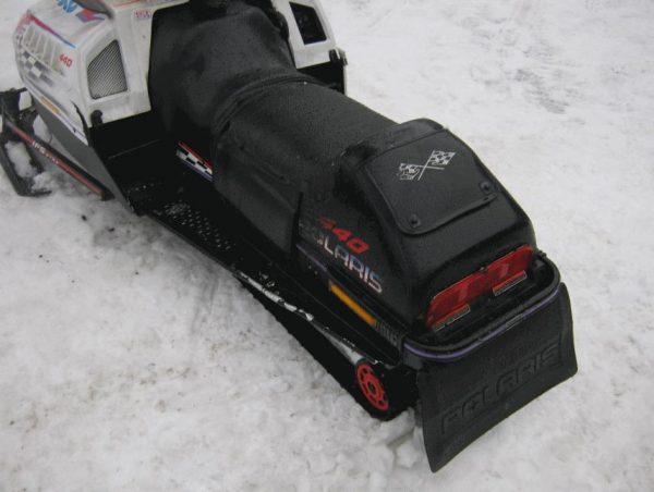 Polaris XCR 440 1996