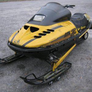 Ski-Doo MXZ 500 -94