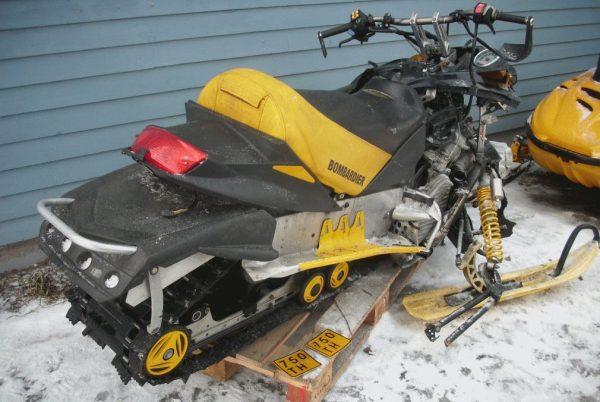 Ski-Doo MXZ 600 H.O -03