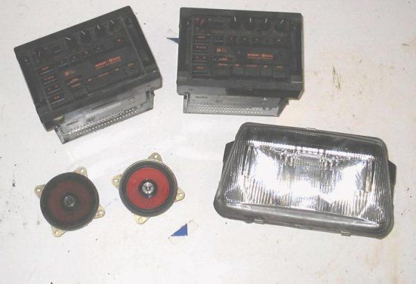 Suzuki GV Cavalcade 1400 -85