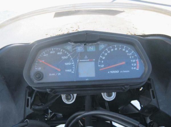 Honda XL 125V Varadero -03