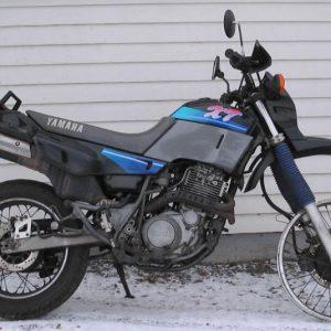 Yamaha XT 600 E -92