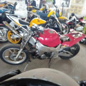 Yamaha YZF 750R -95