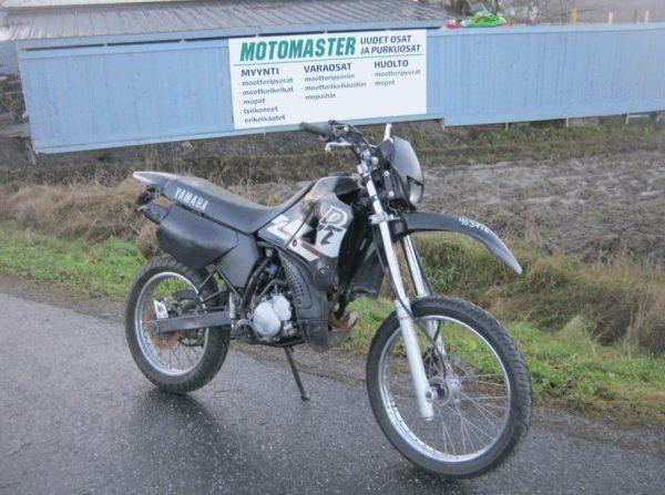 Yamaha DT 125R -02