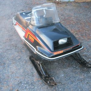 Yamaha ET 340 -80