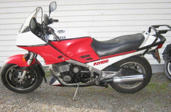Yamaha FJ 1100 -85