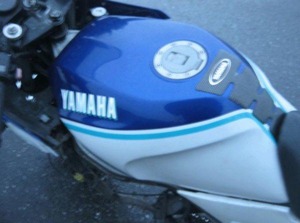 Yamaha FZ 750 -89