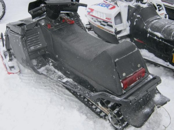 Yamaha Phazer 480 -89