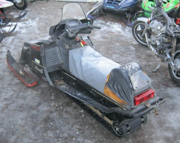 Yamaha Phazer II -92