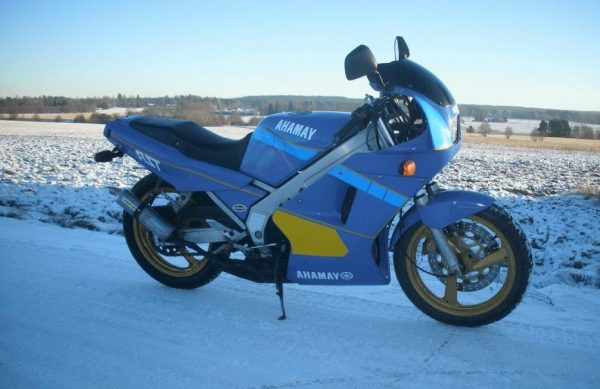 Yamaha TZR 250 1987