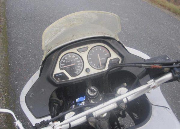 Yamaha XTZ 750 -91 Super Tenere