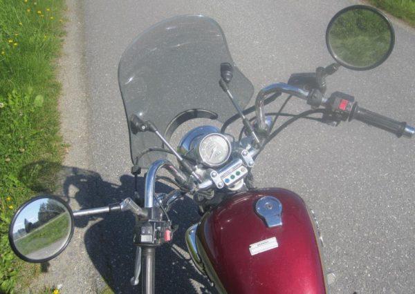 Yamaha XV 125 -97