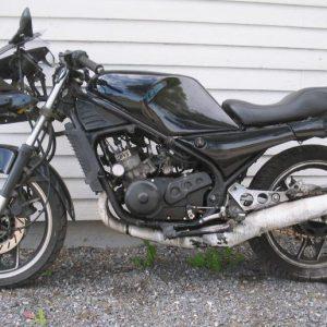 Yamaha RD 350 -85