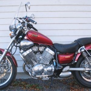 Yamaha XV 535 -94